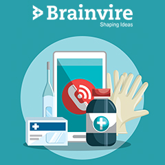 Multi-specialty Urgent Care Medical Services Chain Experiences Improved Brand Awareness and Customer Footfall with Brainvire's New Web Platform