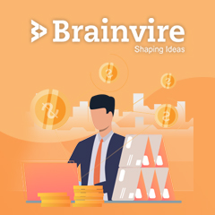 Brainvire Granted A Loan Service Provider An Improved Data Accessibility with Multi-tenant Saas Platform