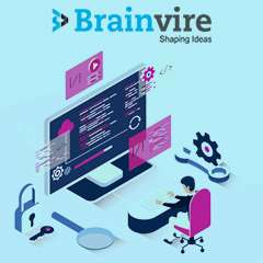 Brainvire Provided A New Website That Improves Product Search for Technology Solutions Provider