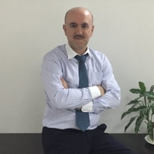 Afshin Raizi