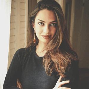 Aida Monfared