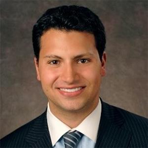 Brandon San Antonio
