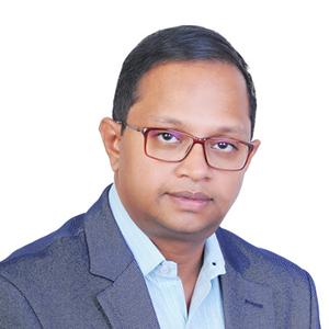 Mr. Deepak Thomas