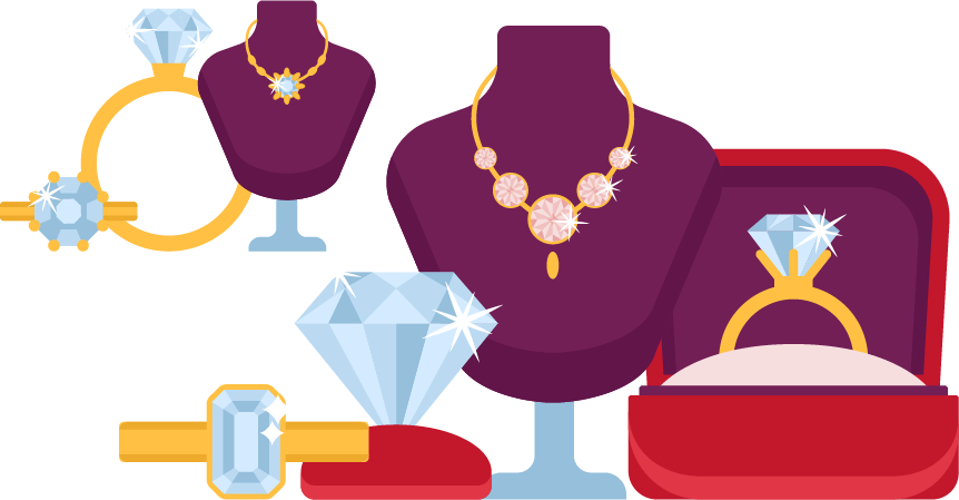 Leverage Your Jewelry Business With Digitization