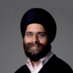 Kunwarddeep Singh