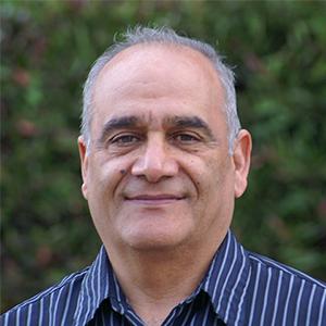 Mahmoud Paridehpour
