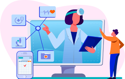 An Epic App Connects The Healthcare Community of 8,000 Doctors, 17,500 Pharmacists, and 2Million Patients