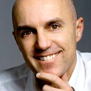 Peter Scheuch