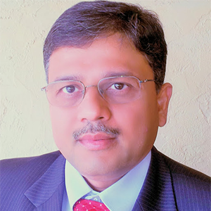 Mr. Pranav Desai