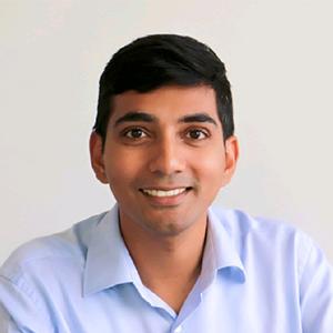 Ravi Paricherla