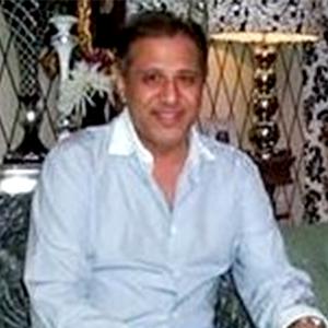 Sunil Wagle