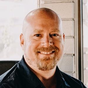 Todd Koch