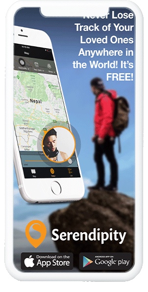 Brainvire Develops High-Performance Mobile App To Track Real-Time Location