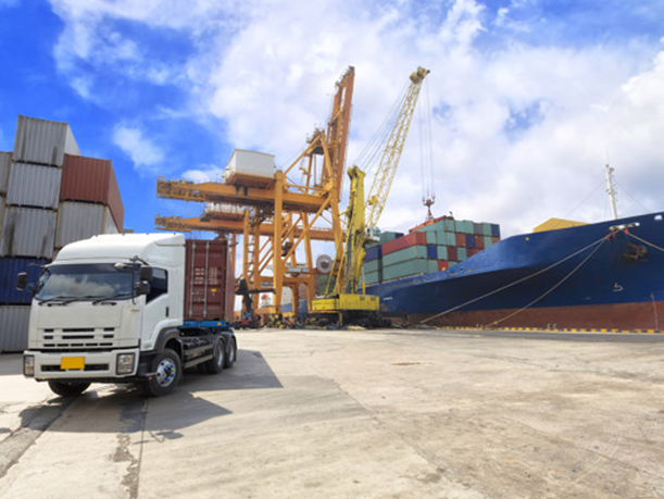 Our Logistics Solutions