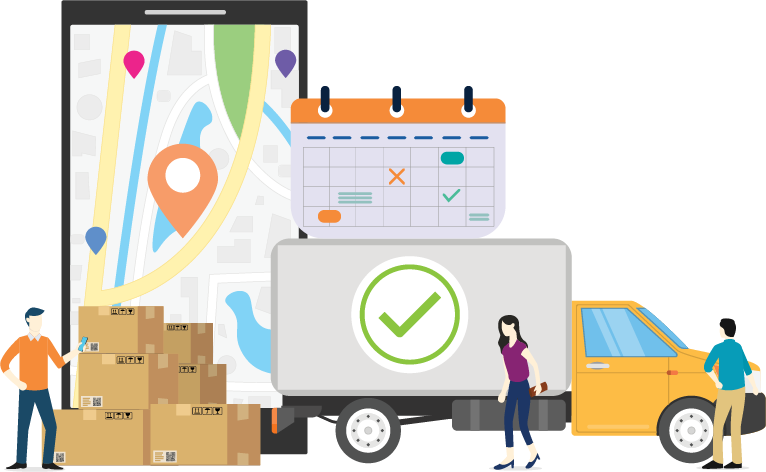 Agile Your Logistics Business by Automating Processes