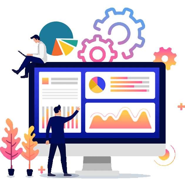 Managed Analytics Solutions