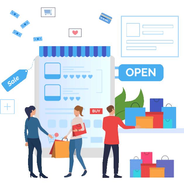Marketplace Integration Solutions