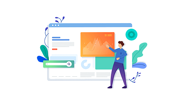 Appealing UI/UX design