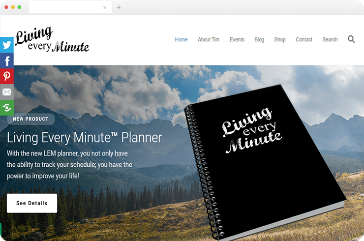 Brainvire Increases Leads and Organic Traffic for A Renowned Life Coach