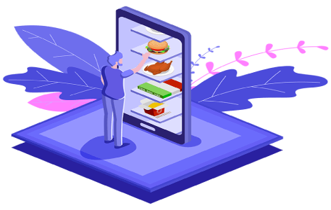 Organize Your Delivery System With An Effective Food Delivery App