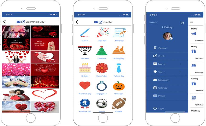 Present Your Loved Ones with Unexpected Gifts and Messages
