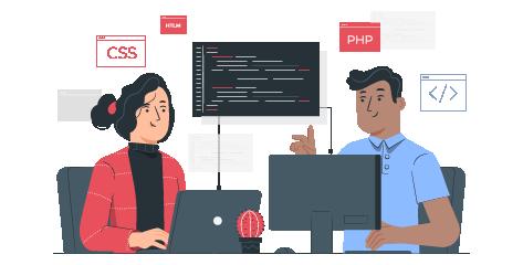Phalcon PHP Website Development Service