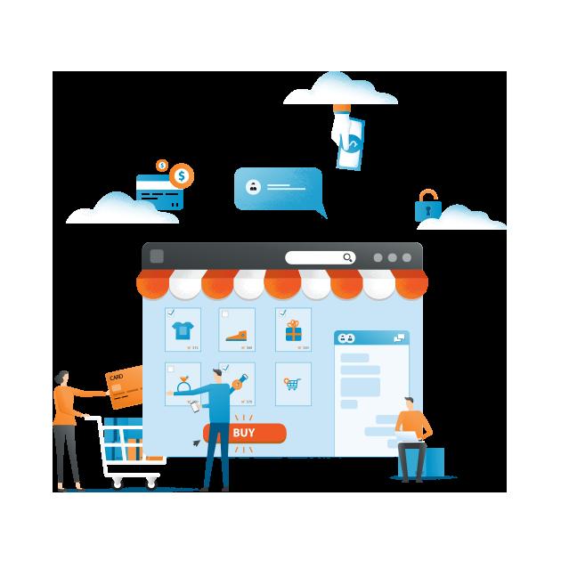 Magento-Amazon Integration Solutions