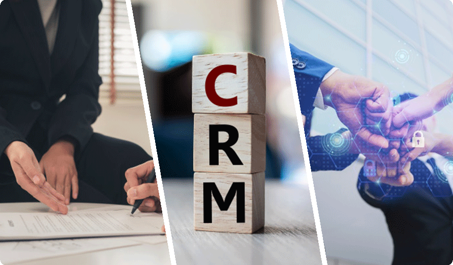 Use Our Customizable Auro CRM