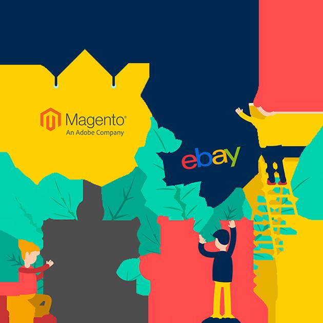 Magento eBay Integration