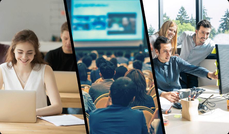 A Peek into Brainvire's University Management System