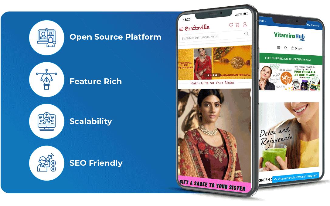 Mobile Commerce Development Company