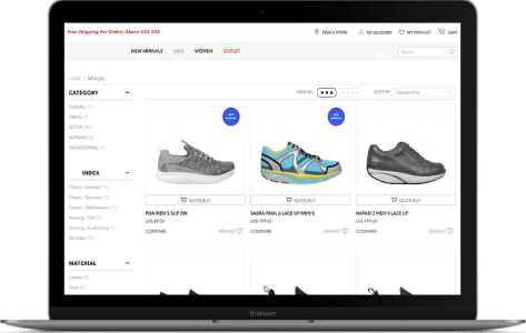 Recreating The Magic Of an eCommerce With Magento