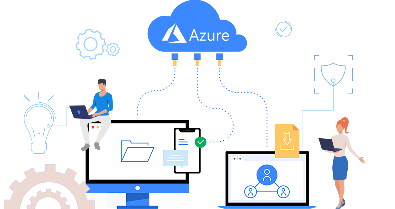Microsoft Azure Development Services