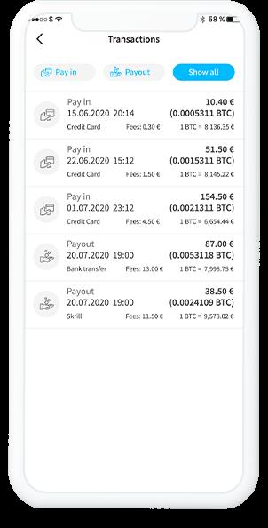 Make Optimal Use of your Savings With A Smart Crypto App