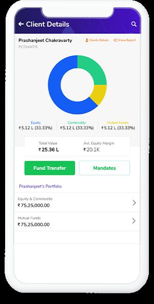 An App To Improve Client Management