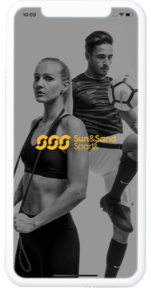 Install An App To Purchase Trending Sports Apparels and Equipment