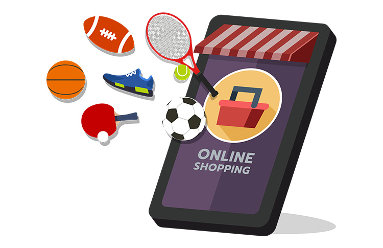 Refurbishing A Sport's eCommerce Mobile App With Salesforce Commerce Cloud