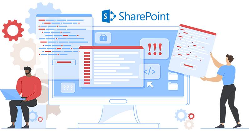 MICROSOFT SHAREPOINT APPLICATION DEVELOPMENT COMPANY