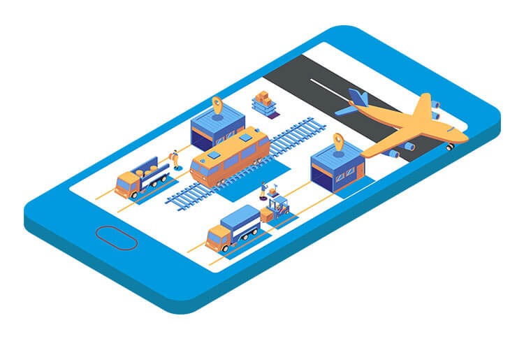 Solving Shipment Woes With An Exceptional Logistics Solution