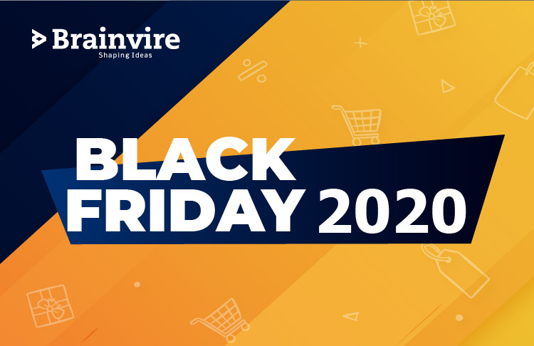 Black Friday 2020 – Redefining Ecommerce Marketing Experience