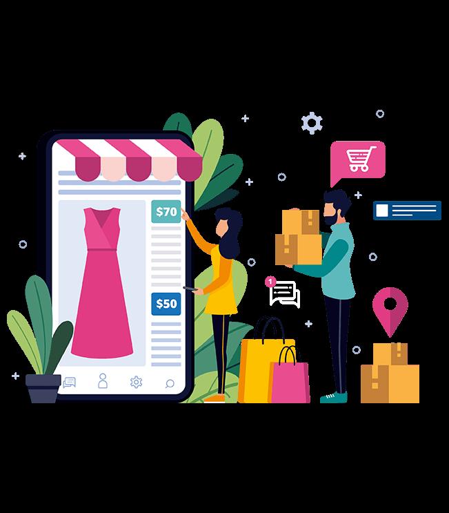 Mobile Commerce Development Services