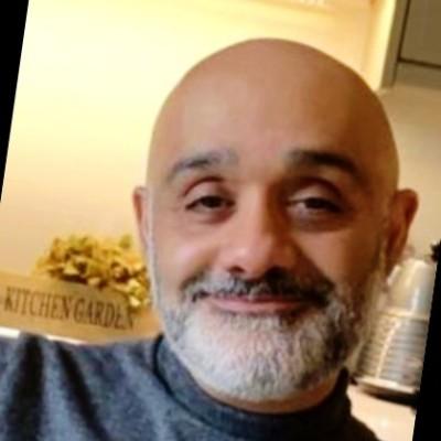 Mahmood Matamedi