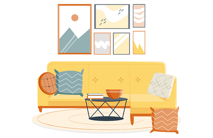 Content Marketing Increased Traffic for a Leading US-Based Online Furniture Store