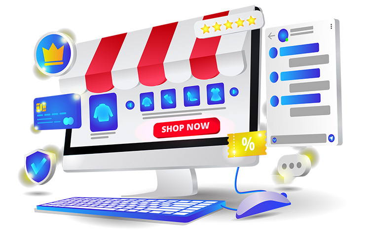 North America's Prominent Sales Giant Cherished Niche Marketing Brand Value with a Magento Website