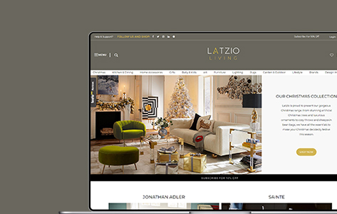 European Brand Enters into Ecommerce with Magento Store
