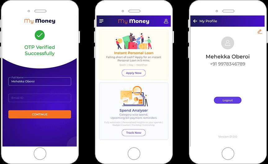 IIFL MyMoney App Leverages AI to Track Finances