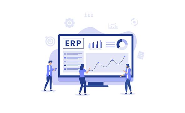 Quick Odoo ERP integration: