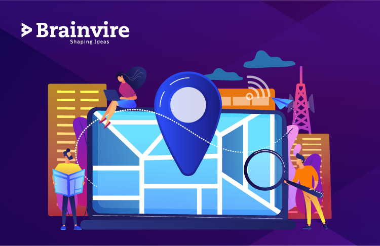 How GPS Helps In Shaping Modern Businesses?
