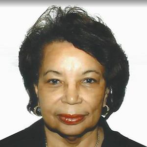 Marion Williams
