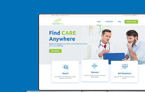 Tailor-made Healthcare Search Portal: Paves the way for Location-specific Clinics